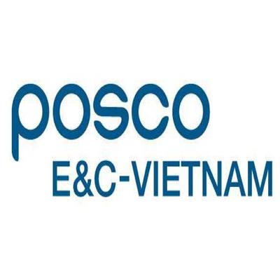 Thép hình I posco, Thép hình H posco