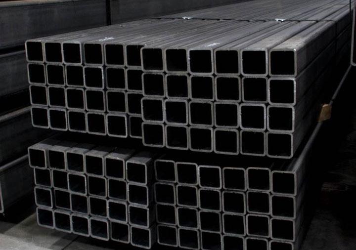 Thép hợp đen uy tín chất lượng - công nghệ sản xuất hiện đại