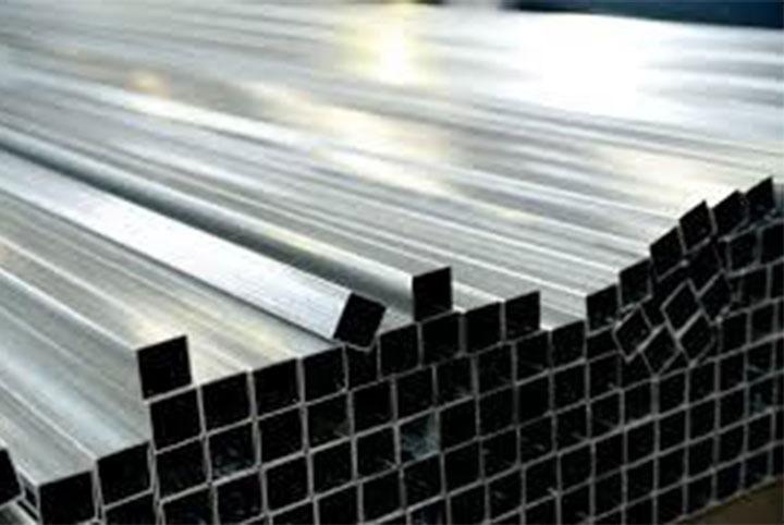 Thép hộp mạ kẽm  chất lượng - công nghệ sản xuất hiện đại